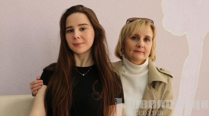 Эльвира и Наталья Антипова