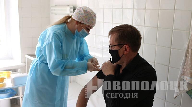 вакцинация_коронавирус_Буевич