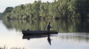 С 15 апреля в Беларуси введен запрет на лов судака