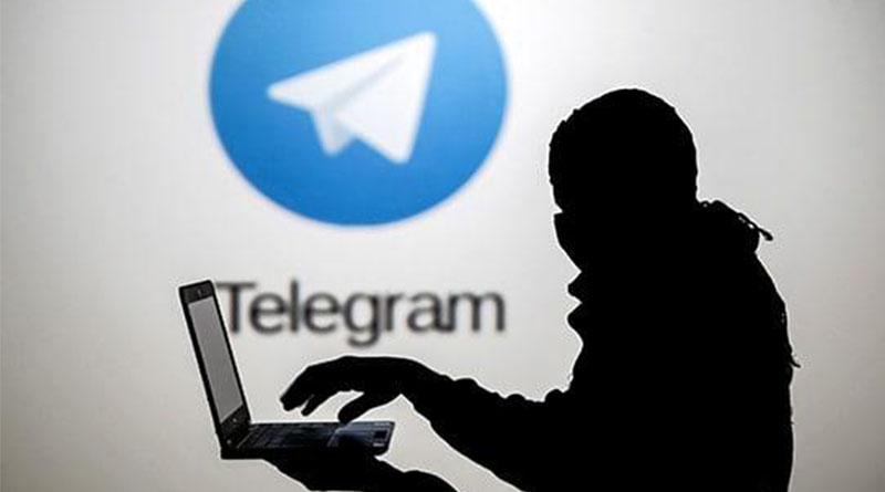 телеграм-каналы