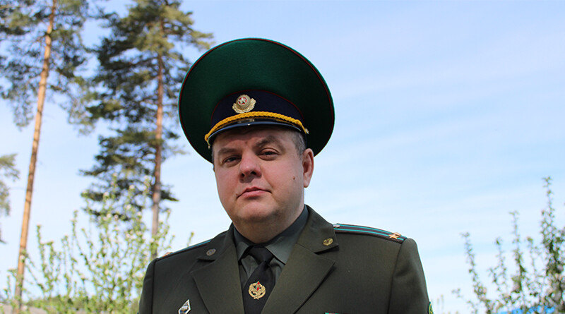 Алексей Вигерин