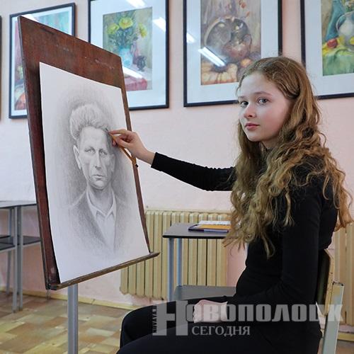 Анастасия Синдревич2