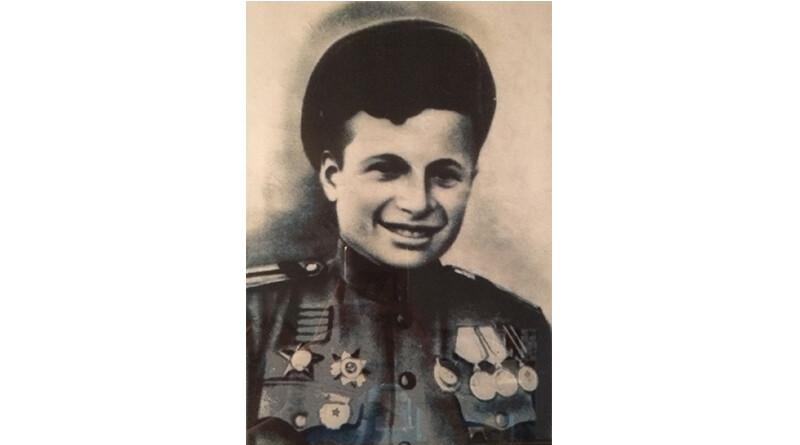 Даниил Хатламаджиев