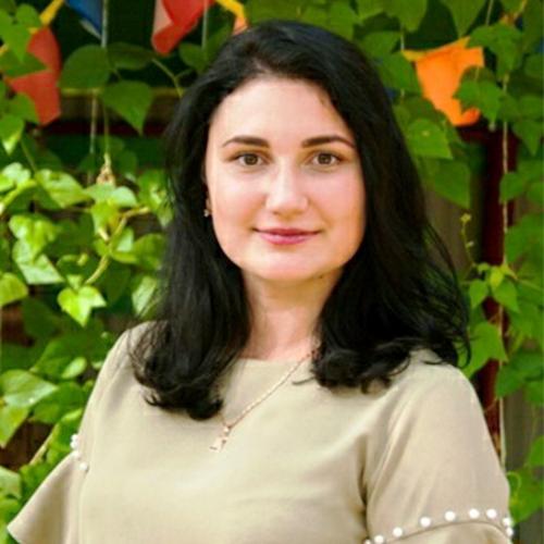 Екатерина Радевская