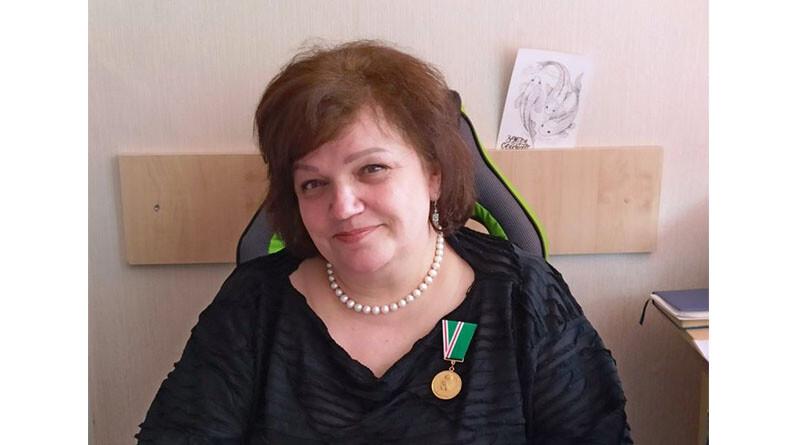 Жанна Соловей112