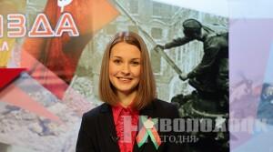 Успех – в слаженной работе команды. Как в Новополоцке работает военно-патриотический телеканал «ЗВЯЗДА»