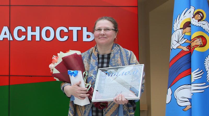 Лариса Стёпкина_1