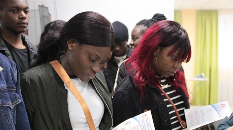 МЧС_студенты из Конго1