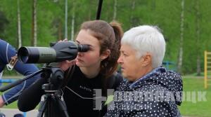 Наталья Лещенко: Биатлон – моя стихия