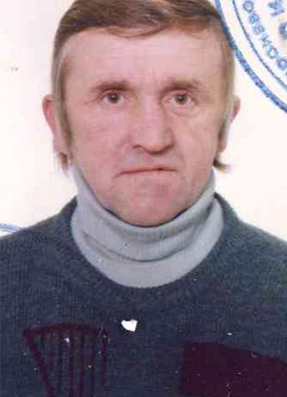 Раткевич Николай Александрович