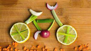 О профилактике  весенних недугов хронических заболеваний органов пищеварения