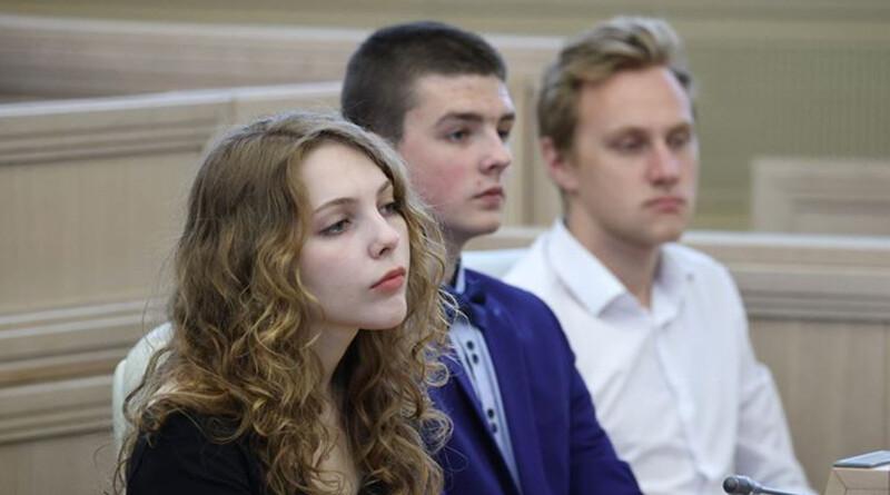 студенты ПГУ_Кочанова