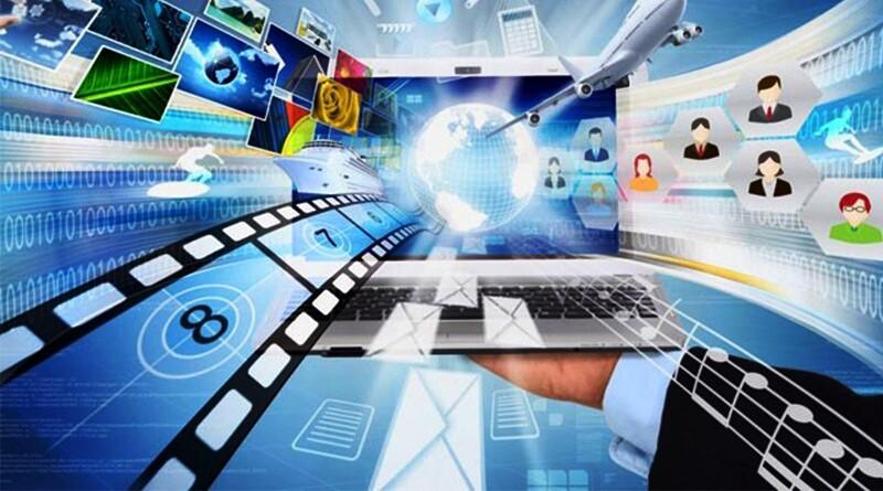 цифровизация СМИ