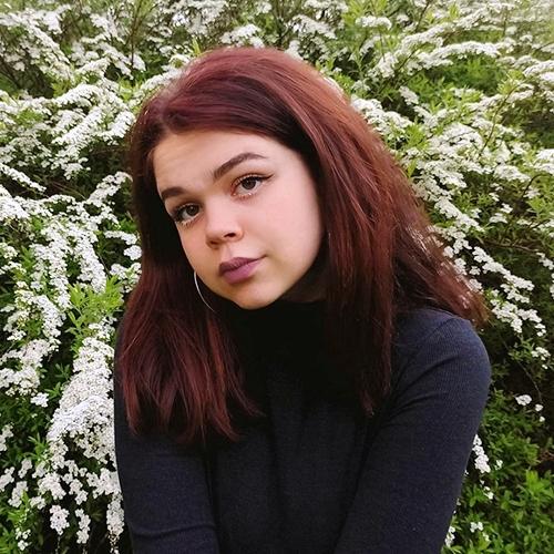 Гугалинская Анастасия