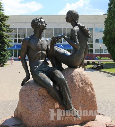 Достопримечательности Новополоцка7