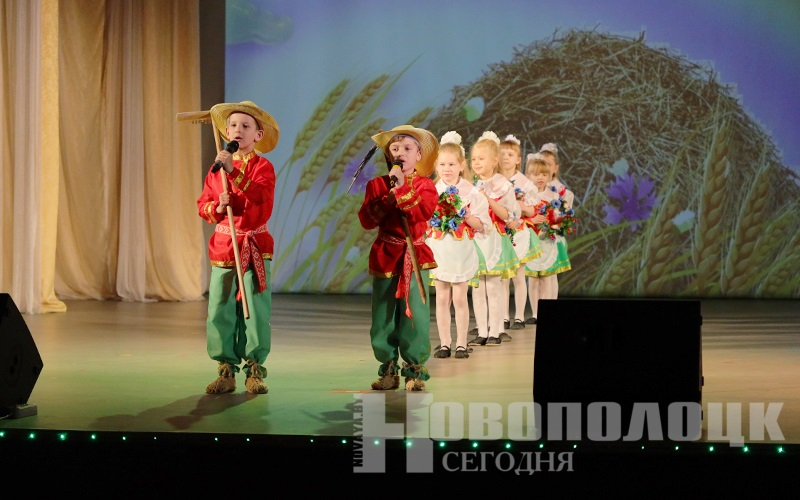 Концерт ГДК 12