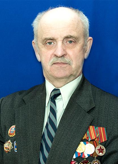Григорий Ильич Силуянов