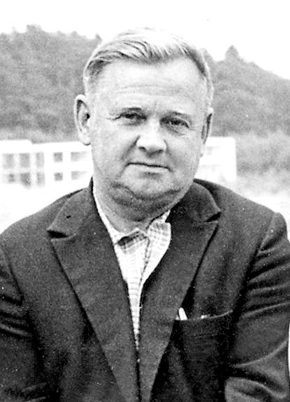 Илья Андреевич Силуянов