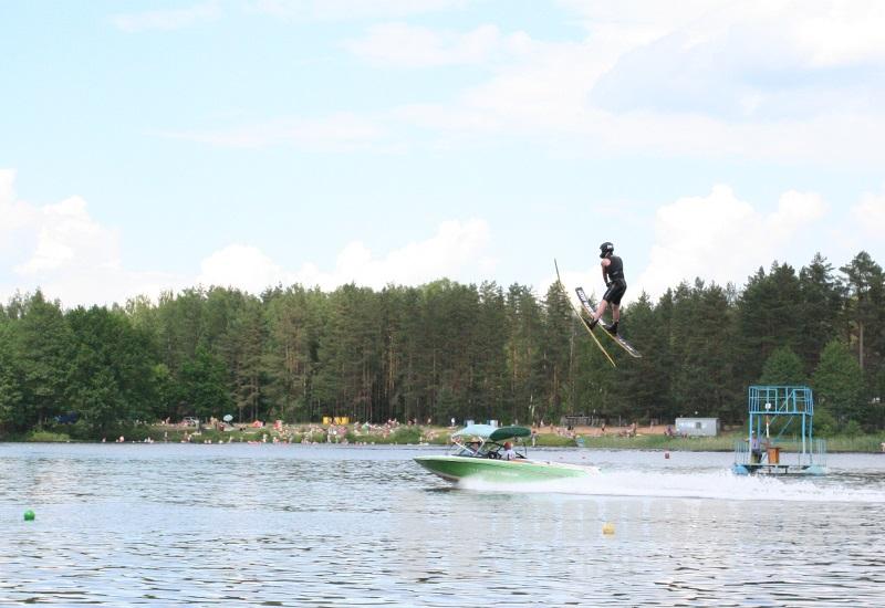 водные лыжи_12
