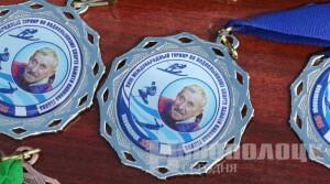 Митинг-реквием, сертификаты за рекорд мира, тяга к победе новополочан – как прошел 18-й турнир по воднолыжному спорту памяти Н.Л.Генова (+фото)