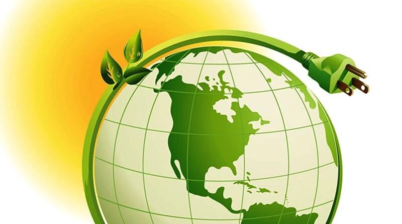 энергосбережние
