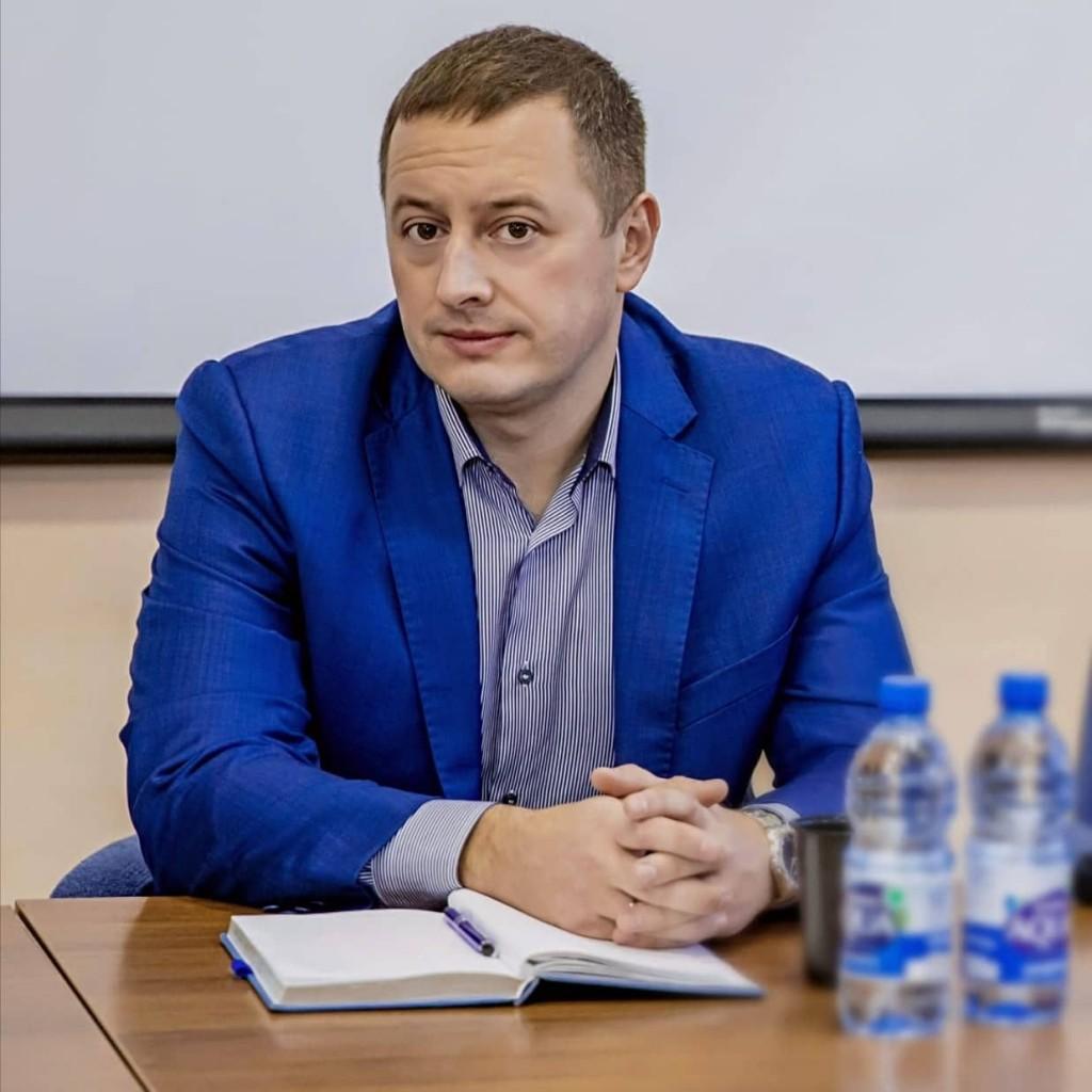 Александр Лукашок