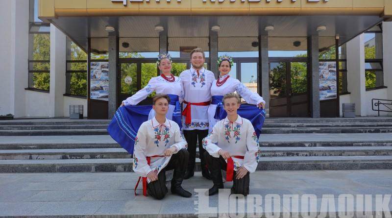 Придвинские россыпи