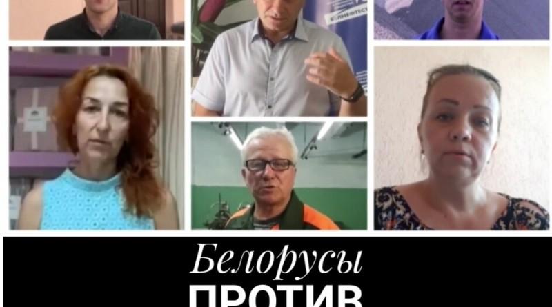 против санкций
