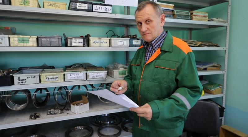 Иван Лапковский