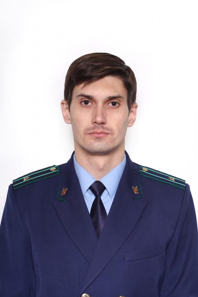 Андрей Шайков