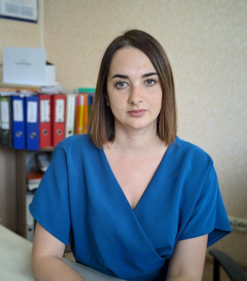 Анастасия Башун