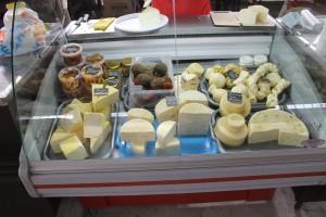 Сыра много не бывает! Бренд