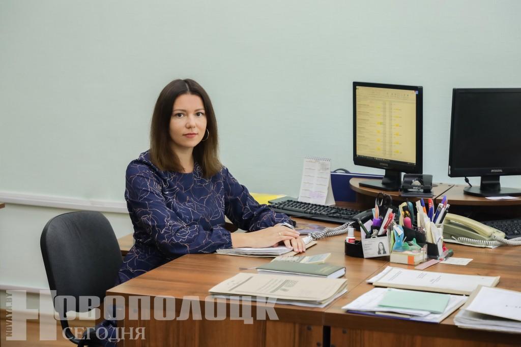 Марина Сафоненко
