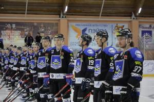 Стартует чемпионат Республики Беларусь по хоккею. Публикуем афишу домашних матчей ХК