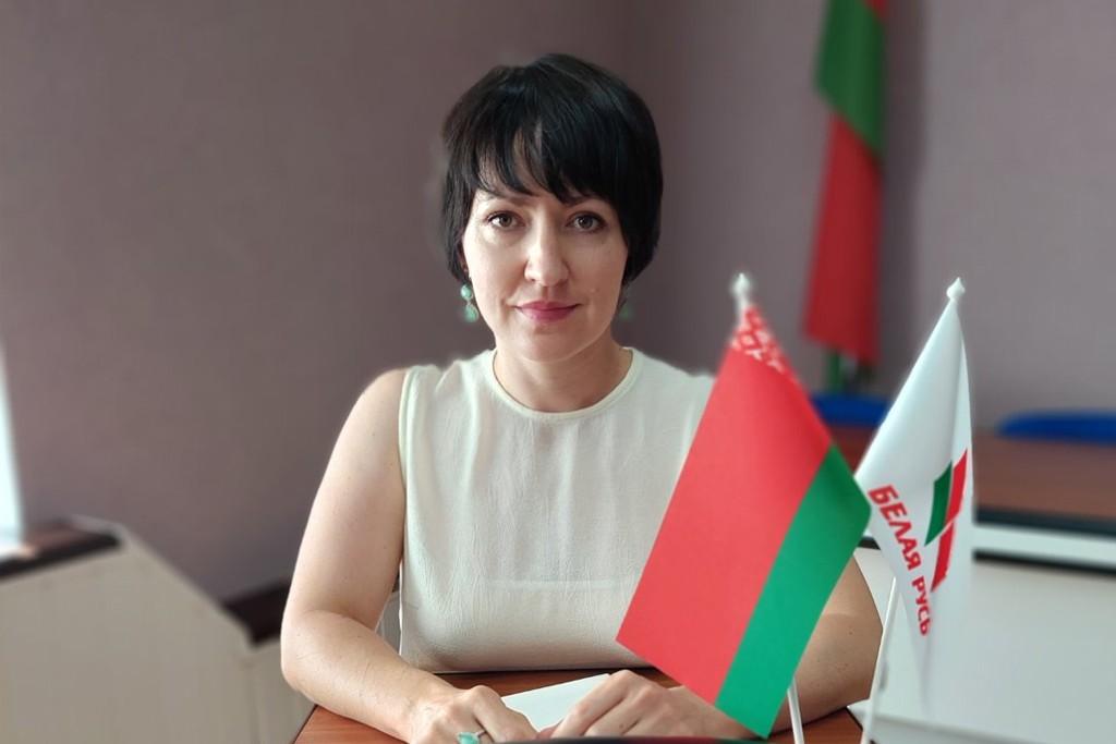 Наталья Безмен