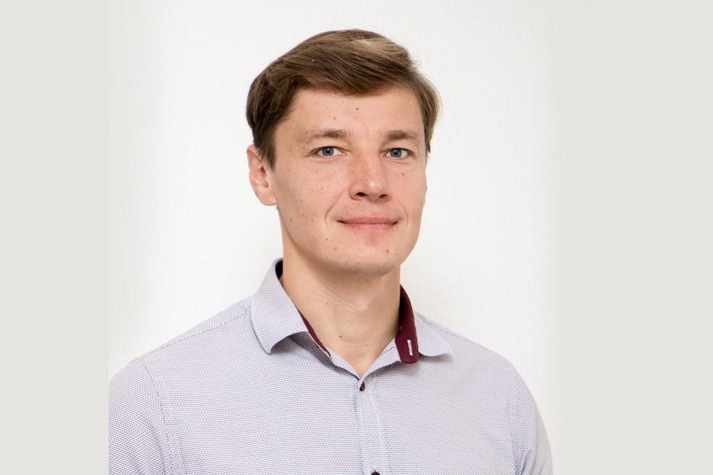 Павел Павелкович