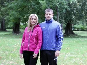 Рожковы – одна из самых спортивных семей Новополоцка
