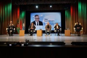 Новополоцк стал площадкой для форума «Беларусь адзіная»