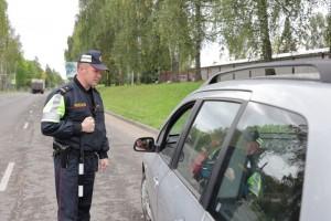 К ответственности привлечены 33 водителя. Итоги акции «Внимание – дети!» в Новополоцке