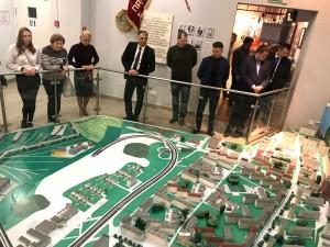 Почему в День народного единства эксперты-криминалисты  отправились в городской музей