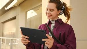 В Беларуси стал доступен HUAWEI MatePad 11. До 19 сентября — с клавиатурой в подарок
