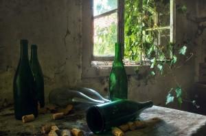 В Новополоцке прошла акция «Где притон - посети этот дом!»