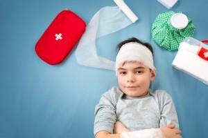 Безопасность детей – на постоянном контроле