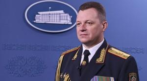 21 октября 2021 года проведет прием граждан по личным вопросам Министр по чрезвычайным ситуациям Республики Беларусь Вадим Иванович Синявский