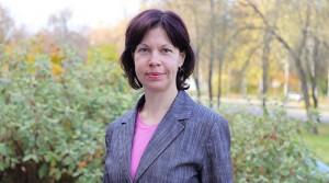 Татьяна Богачёва. Счастлива и дома, и на службе
