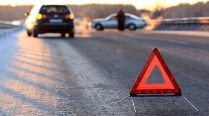 С 15 по 18 октября на Витебщине зарегистрировано 2 дорожно-транспортных происшествия, в которых погибли водители