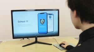 Новополоцкий школьник внедрил собственный инновационный проект
